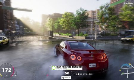 The Crew 2 PC Version Free Download