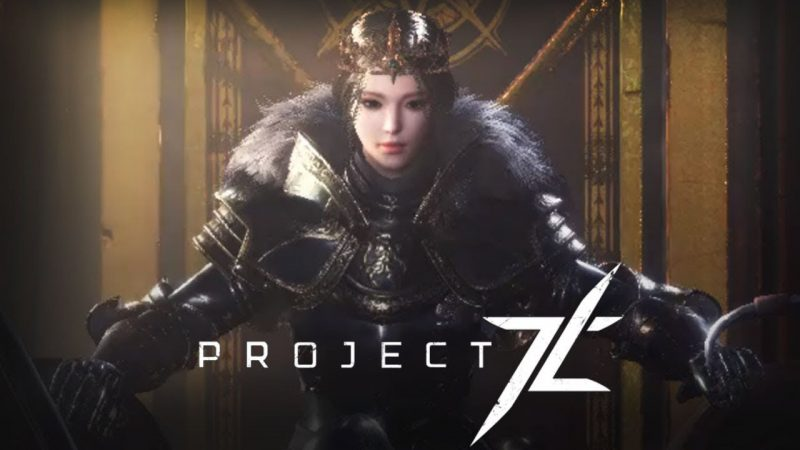 Project TL iOS/APK Version Full Game Free Download