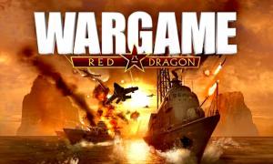 Wargame: Red Dragon iOS/APK Version Full Free Download