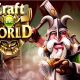 Craft The World iOS/APK Full Version Free Download