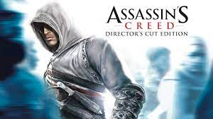 Assassin's Creed Android/iOS Mobile Version Full Free Download