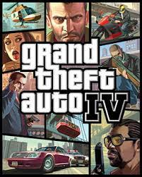 Grand Theft Auto IV The Complete