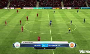 FIFA 12 iOS/APK Version Full Free Download