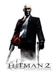 Hitman 2 Silent Assassin iOS/APK Version Full Free Download