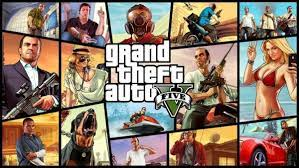 GTA 5 Update Unlimited Money Trainer