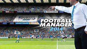 Football Manager 2014 iOS/APK Version Full Game Free Download
