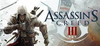 Assassins Creed III Complete Edition