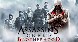 Assassin Creed Brotherhood