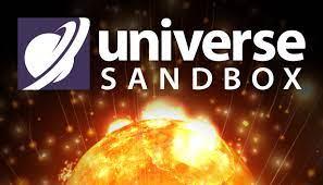 universe sand box