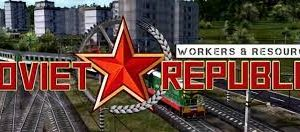 Workers & Resources: Soviet Republic game