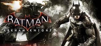 The Batman Arkham Knight