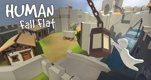 Human: Fall Flat game