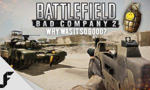 Battlefield: Bad Company 2 iOS/APK Version Full Game Free Download