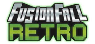 fusion fall ratro