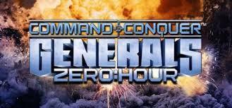 Command & Conquer: Generals Zero