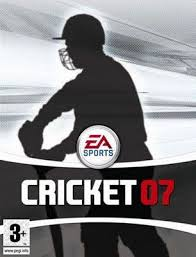 EA Sports Cricket 2007 Android/iOS Mobile Version Full Free Download