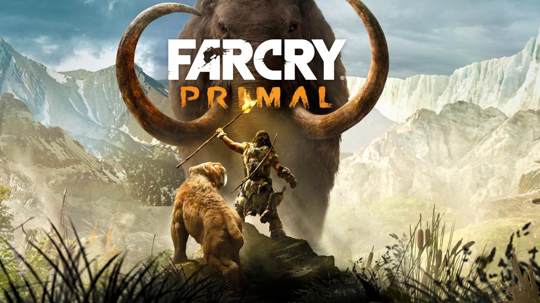 Far Cry Primal Apex Edition (v1.3.3) iOS Latest Version Free Download
