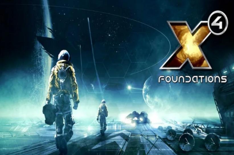 X4 Foundation