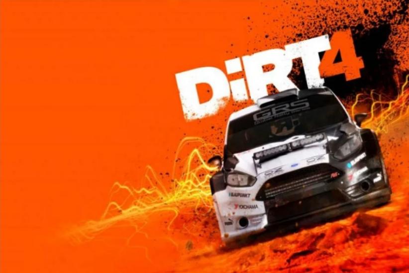 DiRT 4 free full free full Full Version Mobile Game