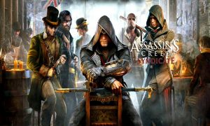 Assassin's Creed Syndicate PC Latest Version Free Download