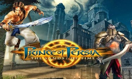 PRINCE OF PERSIA THE SANDS OF TIME iOS/APK Version Full Game Free Download