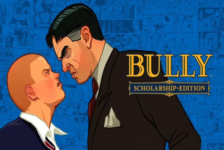 Bully: Scholarship Edition Free Download PC Game (Full Version)