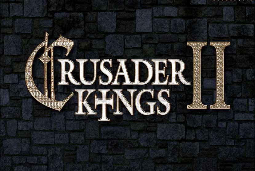 Crusader Kings II Free Download For PC