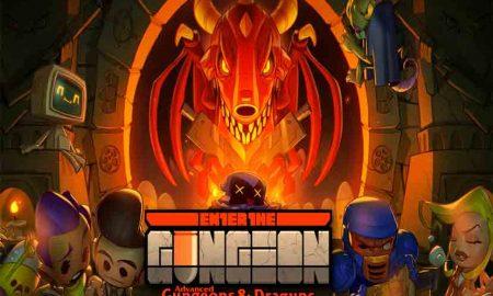 Enter the Gungeon PC Version Full Free Download