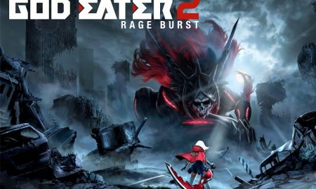 GOD EATER 2 Rage Burst PC Version Free Download
