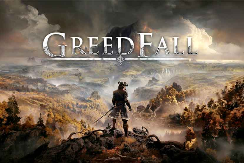 GreedFall Free Download For PC