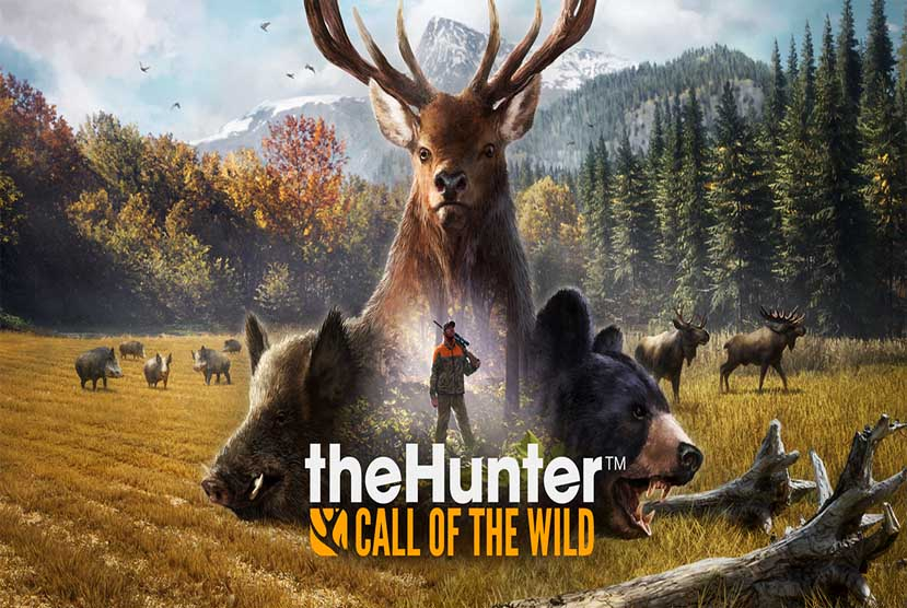 TheHunter: Call of the Wild PC Version Free Download