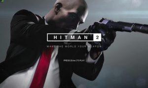 HITMAN 2 iOS/APK Version Full Free Download