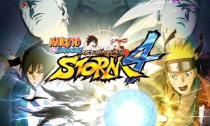 NARUTO SHIPPUDEN: Ultimate Ninja STORM 4 PC Version Full Free Download