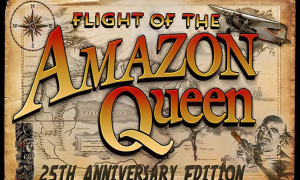 Flight of the Amazon Queen 25th Anniversary Edition APK Download Latest Version For Android