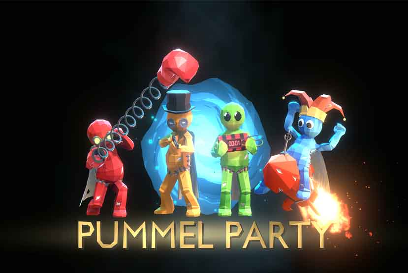 Pummel Party APK Full Version Free Download (May 2021)
