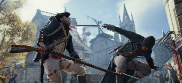 Assassins Creed Unity PC Download free full game for windows