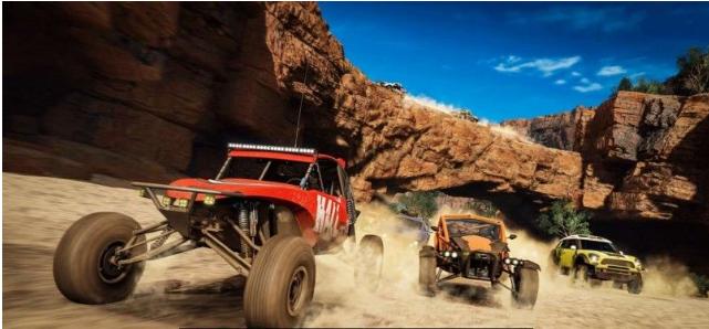 Forza Horizon 3 iOS/APK Version Full Game Free Download