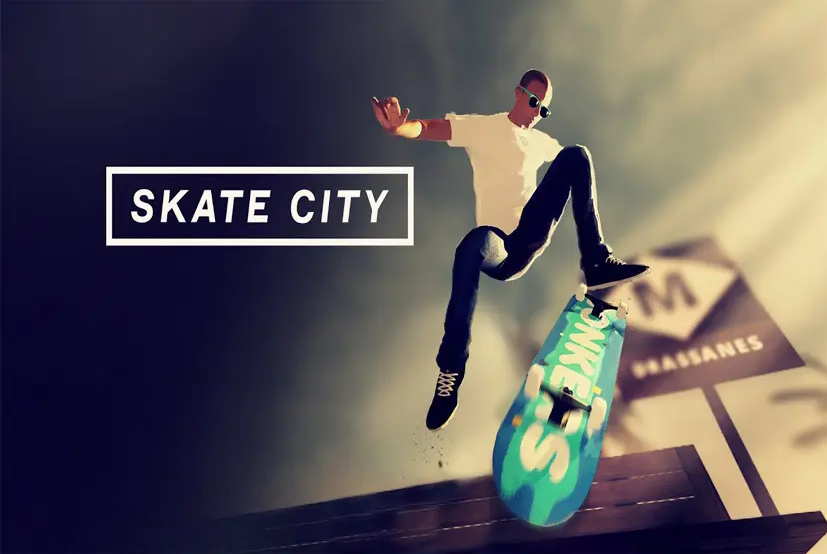 Skate City APK Download Latest Version For Android