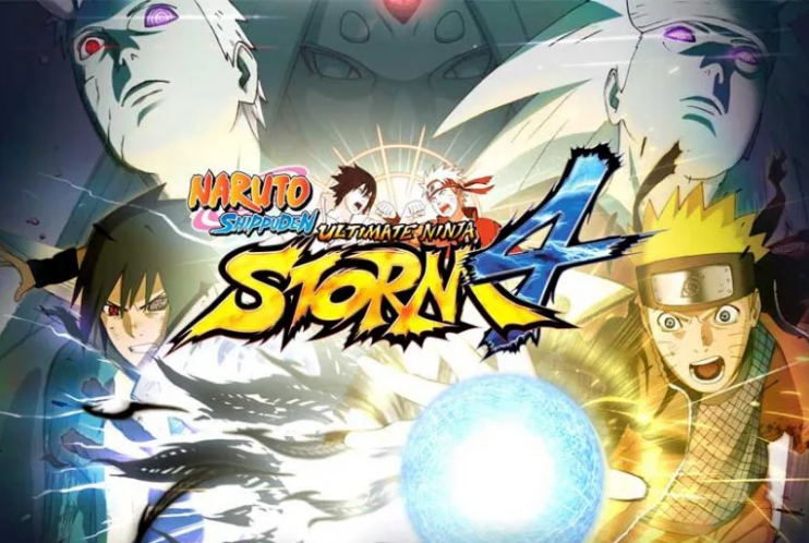 NARUTO SHIPPUDEN: Ultimate Ninja STORM 4 APK Download Latest Version For Android