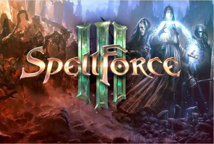 SpellForce 3 Download for Android & IOS