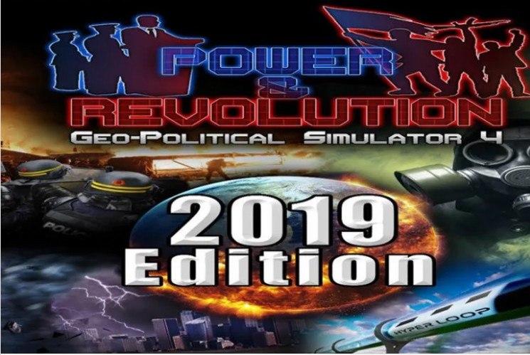 Power & Revolution APK Download Latest Version For Android