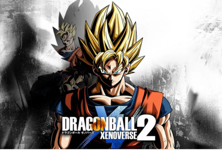DRAGON BALL XENOVERSE 2 PC Download free full game for windows