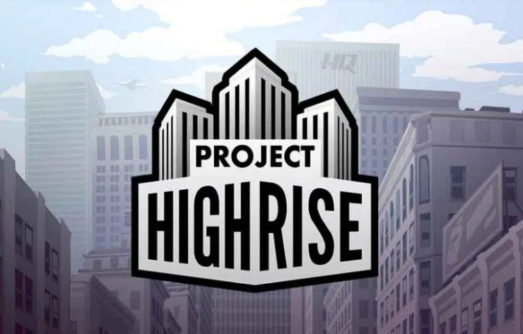 Project Highrise Free download PC windows game