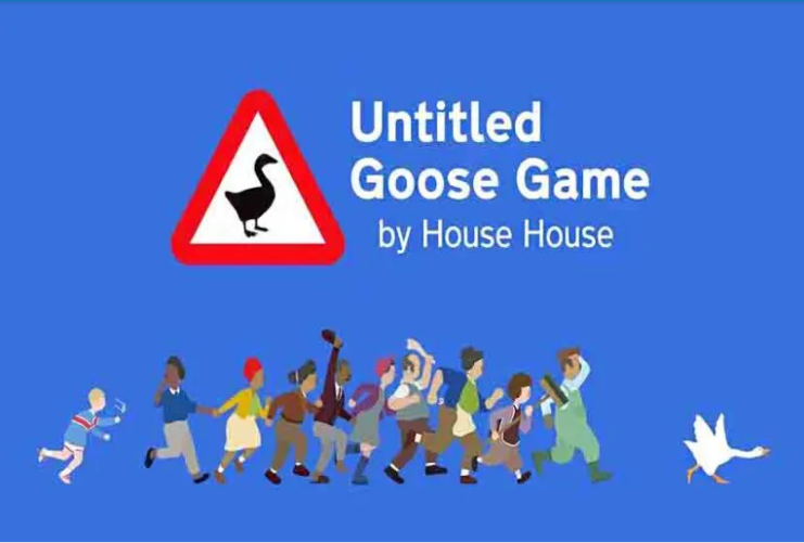Untitled Goose Free Download For PC