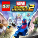 Lego Marvel Super Heroes 2 PC Download Game for free