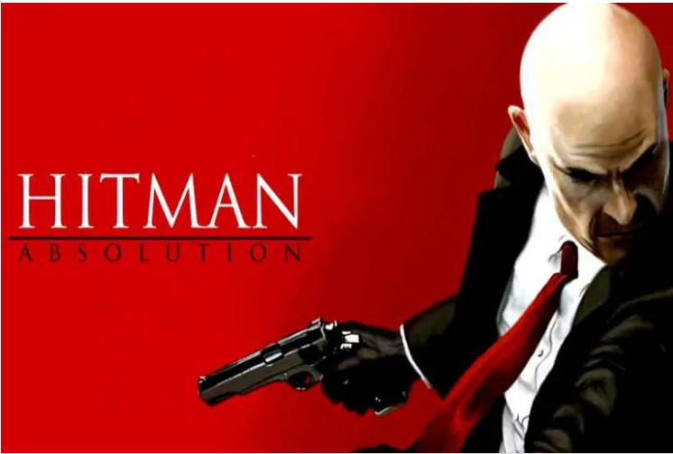 Hitman Absolution PC Game Download For Free