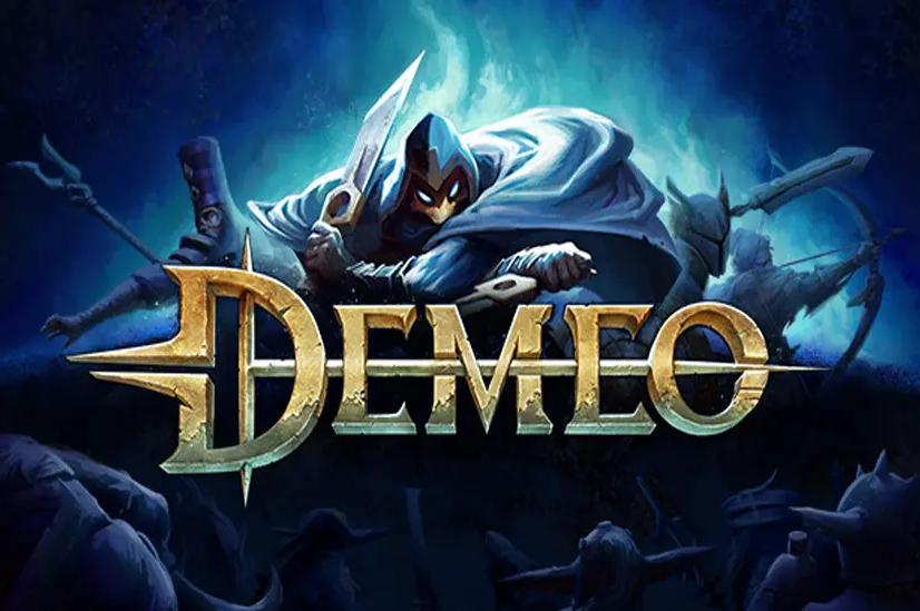 Demeo iOS Latest Version Free Download