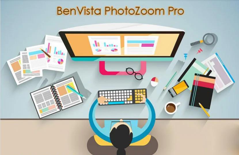 BenVista PhotoZoom Pro iOS Latest Version Free Download