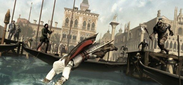 Assassin Creed 2 APK Full Version Free Download (May 2021)
