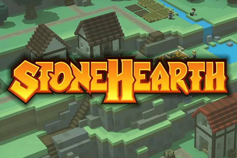 Stonehearth Free Download PC windows game